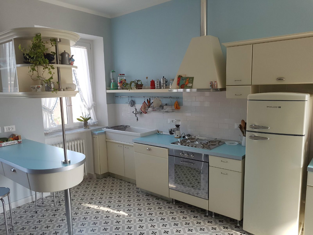 Cucina anni 50