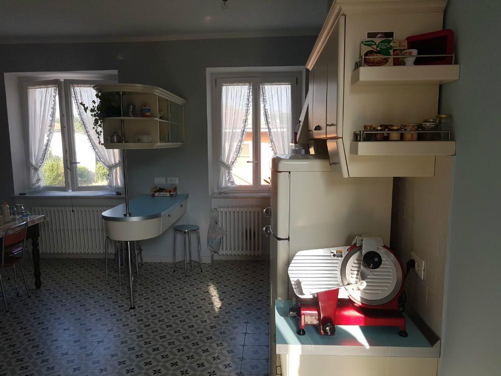 Cucina Stile Anni 50. Cucina Stile Anni Cucina Anni A Santo Stefano ...