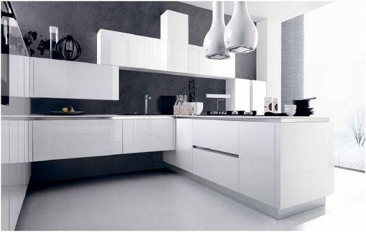 cucine moderne » progetti cucine moderne - ispirazioni design dell ... - Cucine Moderni