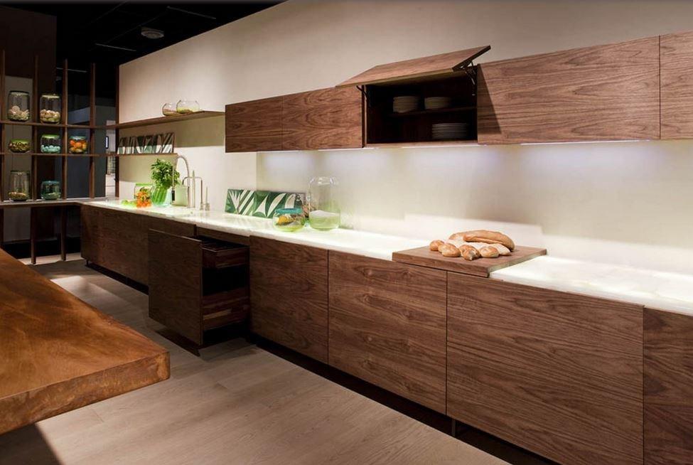 Cucine moderne e contemporanee for Cucine moderne contemporanee