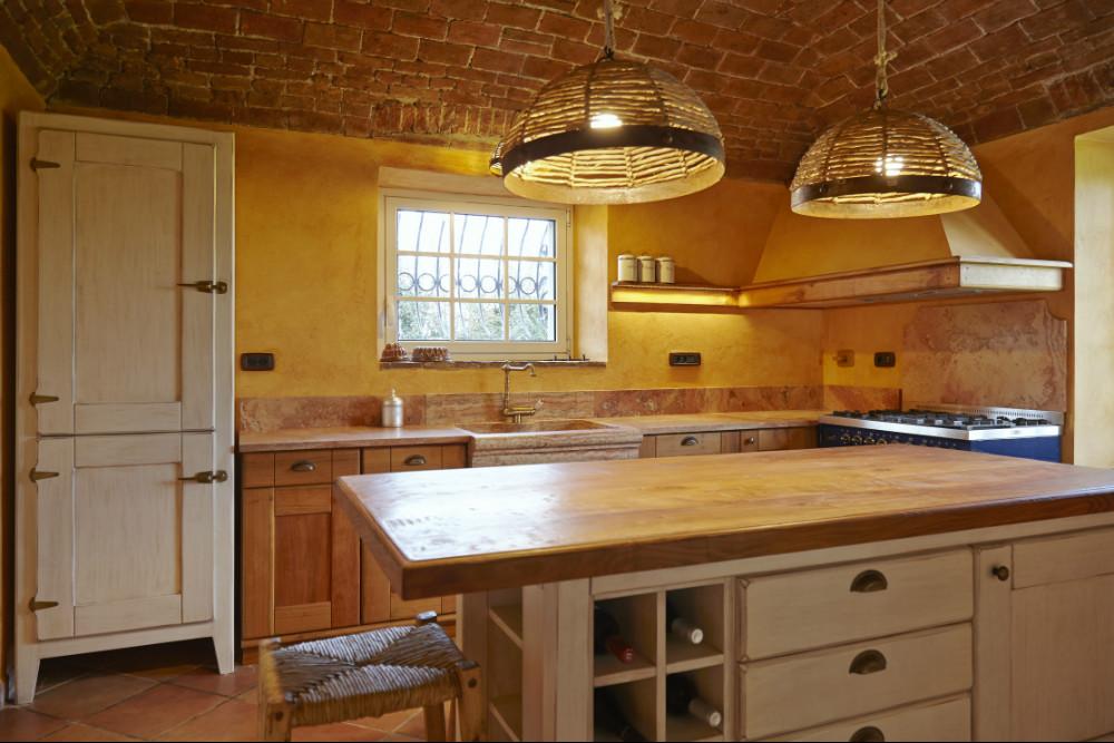 Cucine di campagna interesting cucine di campagna with cucine di campagna elegant with cucine - Cucine finte muratura ...