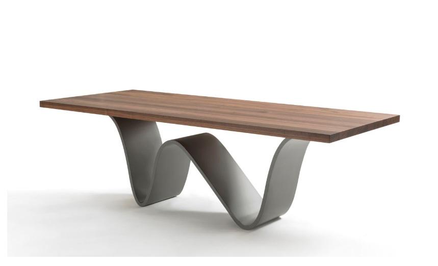 Arredamento tavoli design occasione outlet tavolo design - Tavoli ozzio design prezzi ...