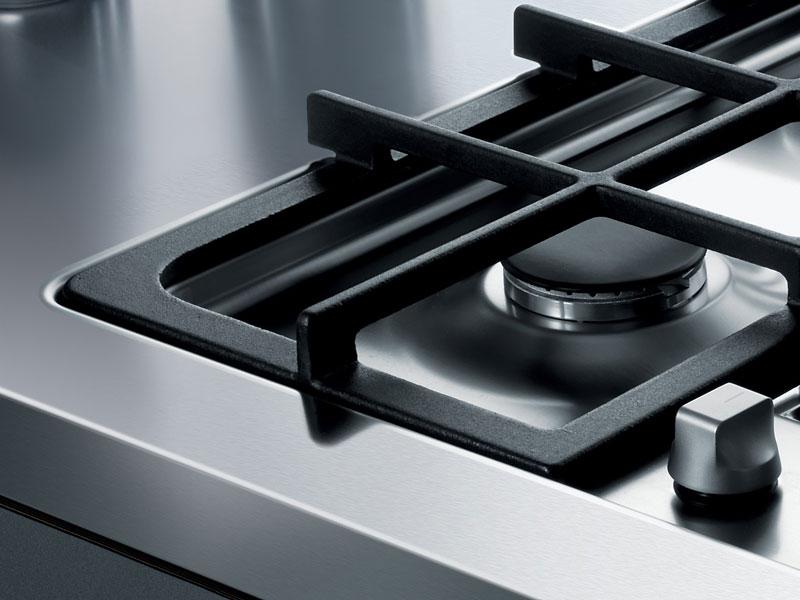 Elettrodomestici per la cucina - Piano cottura da esterno ...
