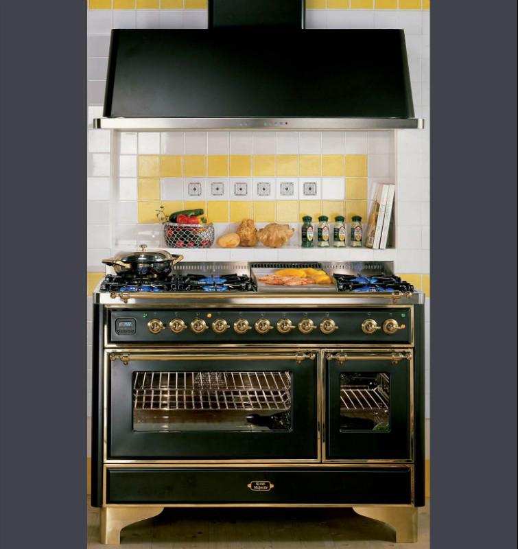 Elettrodomestici per la cucina - Elettrodomestici in cucina ...