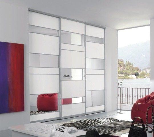Cabine armadio e armadi tubolari - Porta cabina armadio ...