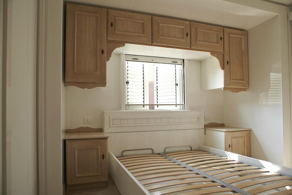 Letti e camerearmadi cabine armadio materassi su misura - Materassi per divano letto su misura ...